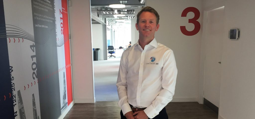 New CEO at 1851 trust
