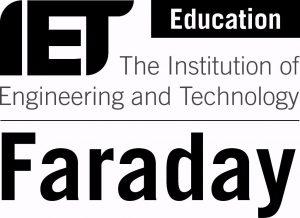 IET Faraday logo